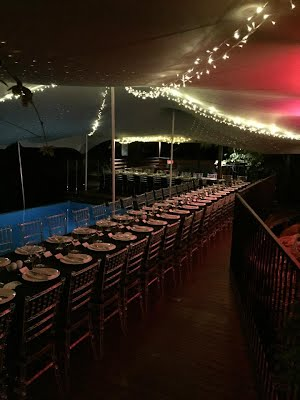 Dunsborough James Bond Party Hire